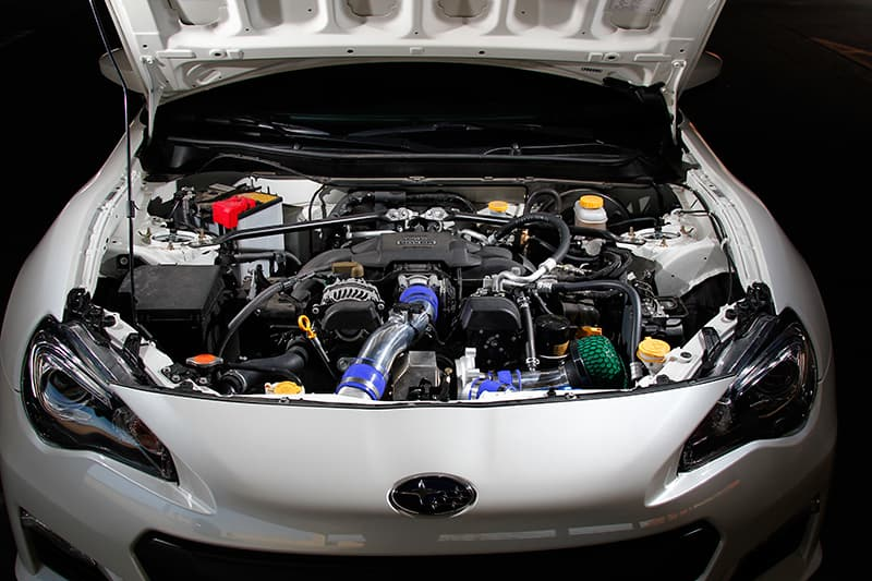 Speed By Design – We build quality performance parts!