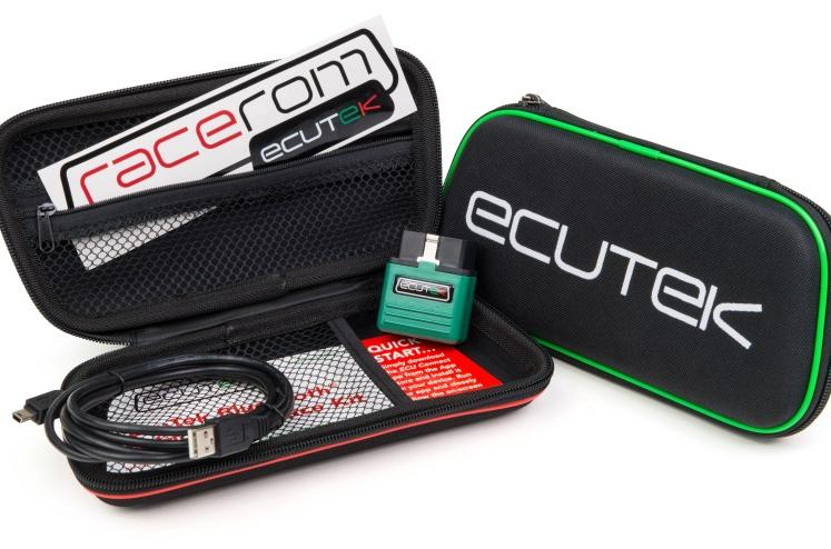 Ecutek Bluetooth Package w/ ECU + TCM Flashing (Includes FREE SBD Optimized  Transmission Tune)